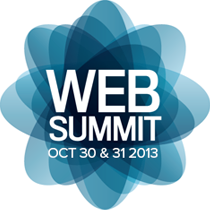 Web Summit 2013 Logo