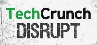 TechCrunch Disrupt Europe Logo